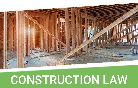construction law orlando